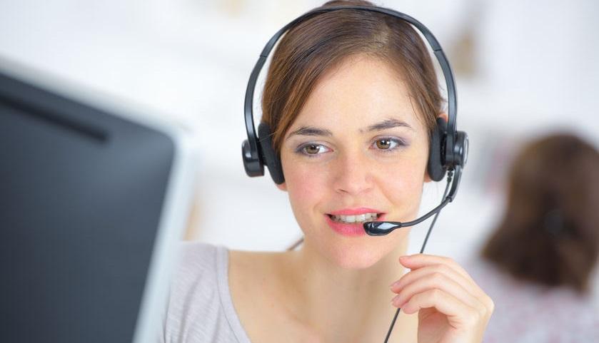 Centrale d'appel Link to Business